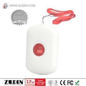 Wireless Waterproof Sos Emergency Panic Button pictures & photos