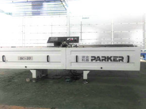 Parker Insulating Glass Production Line pictures & photos