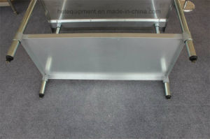 Commercial Stainless Steel Work Bench for Kitchen pictures & photos