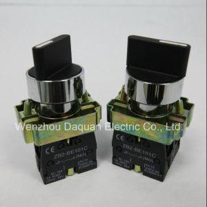 22mm Xb2-Bd (XB2-BD21. XB2-BD25. XB2-BD33) Flat IP40 No Nc Push Button Switch