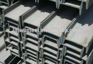 ASTM Gr60 High Quality Hot-Rolled Steel H Beam (GR60) pictures & photos