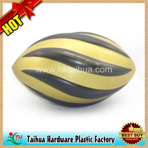 High Quality Printed PU Football Stress Toys (PU-079) pictures & photos
