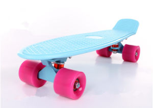 Penny Skateboard with Hot Sales in South American (YVP--2206) pictures & photos