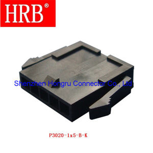 Hrb 3.0mm Pitch Wire to Wire Connector pictures & photos
