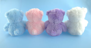 Sitting Animals Plush Bear Toys pictures & photos