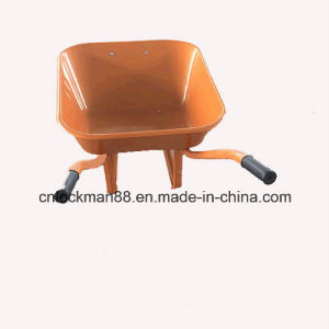 Metal Heavy Duty Construction Wheel Barrow pictures & photos