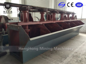 Gold Ore Mineral Mining Machinery Copper Ore Flotation Machine pictures & photos