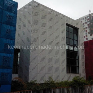 Exterior Decorative Aluminum Curtain Wall pictures & photos