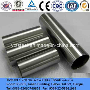 ASTM316 Stainless Steel Tube (YCT-S-208) pictures & photos