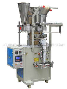 Ktl-60f Tipping Bucket Puffed Food Sugar Spice Seed Vertical Packing Machine pictures & photos