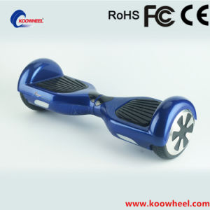 Koowheel Manufacturer Supply Cheap Electric Mobility Scooter (S36) pictures & photos