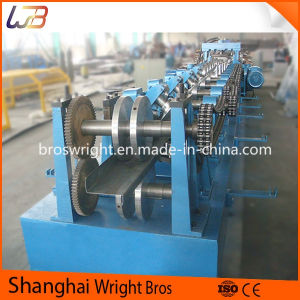 Lip Channel Roll Forming Machine pictures & photos