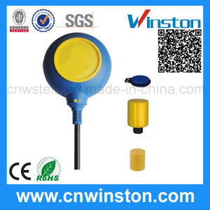 Electrical Water Level Control Ffloat Sensor with CE pictures & photos