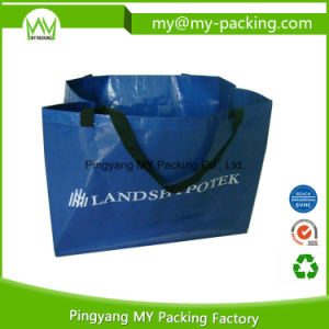 PP Woven Printed Plastic Bag pictures & photos