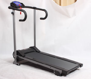 Healthmate Home Fitness Running Machine Electric Treadmill (HSM-T07C) pictures & photos