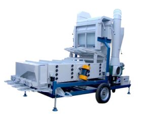 Millet Cleaning Machine / Seed Cleaner for Hot Sale pictures & photos