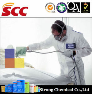 Good Quality and Easy to Apply Coating for Automotive