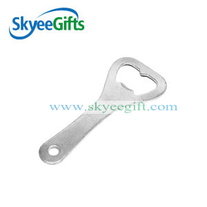 Zinc Alloy Strong Easily Use Metal Beer Bottle Opener pictures & photos