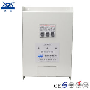Parallel Box Type 40ka Power Supply Lightning Surge Protection Device pictures & photos