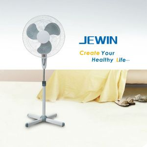 Standing Household Plastic and Steel Fan with Low Price pictures & photos