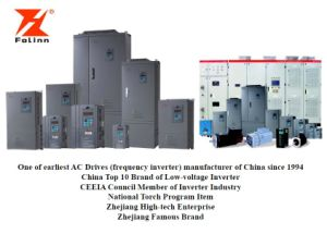 China Manufacturer of Frequency Inverter AC Drive VFD Variable-Frequency Drive pictures & photos