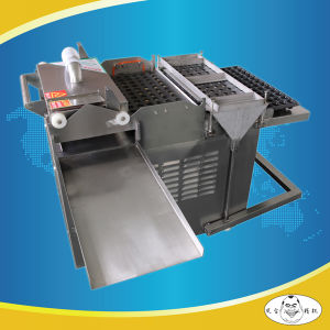 Best Seller High Efficiency Tray Seeder Machine pictures & photos