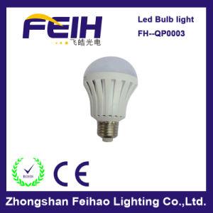 2835 SMT 3W LED Bulb with CE&RoHS