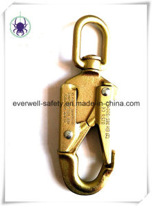 Safety Harness Accessories of Self Locking Form Snap Hooks (G7350)