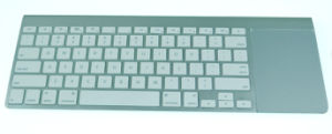 Cheapest OEM Bluetooth Mini Keyboard with Touchpad pictures & photos