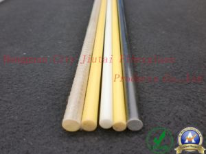 High Strength and Corrosion Ressistant Fiberglass Rod for Building Materials pictures & photos