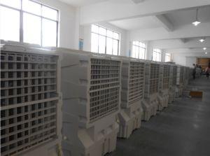 Portable Air Cooler/Evaporative Air Cooler/Water Air Cooler/Spot Cooler pictures & photos