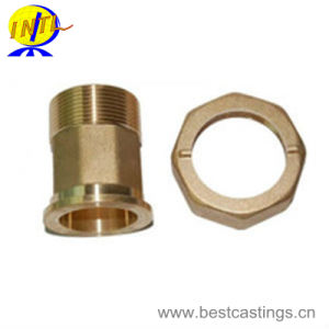 High Quality OEM Customized Bronze Casting pictures & photos