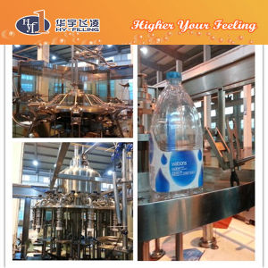 10L Bottle Pure Water Filling Equipment pictures & photos