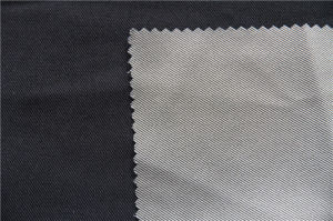 Nylon Twill Oxford Fabrics for Pants pictures & photos