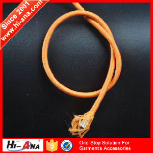 Direct Factory Prices Various Colors Coiled Elastic Cord pictures & photos