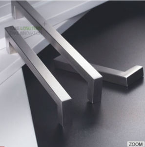 Stainless Steel Decorative Furniture D Pull Handles for Cabinet Kitchen pictures & photos