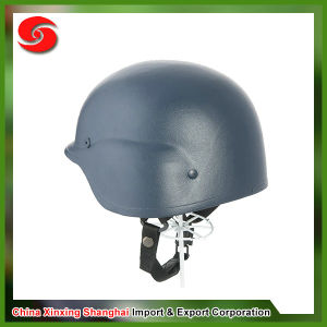 Adjustable Length Good Hiding Performance Kevlar Helmet Bulletproof pictures & photos