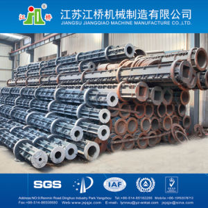 Concrete Electric Pole Steel Moulds/ Concrete Poles Manufacturing Plant/Concrete Spun Pole Making Machine pictures & photos