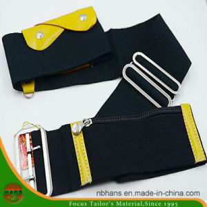 High Quality Comfortable OEM New Design Black Belt pictures & photos