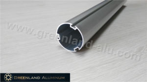 Anodized Aluminum Profile Head Tube for Roller Blind pictures & photos