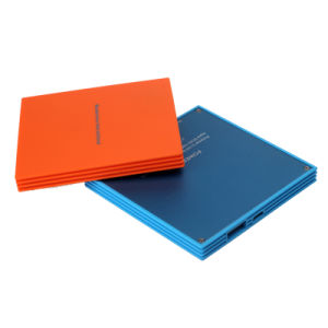 Portable Card Polymer Power Bank for Mobile Phone pictures & photos