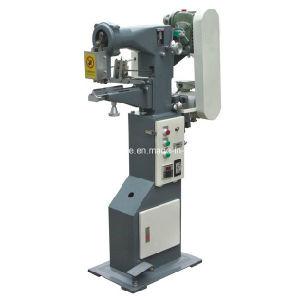 Economical Box Corner Sticking Machine (YX-40) pictures & photos