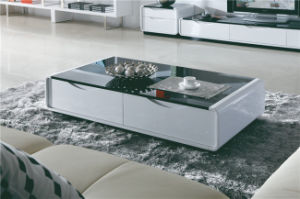 Wooden Leisure MDF Coffee Table Furniture pictures & photos