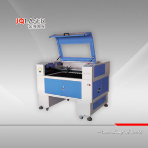 Jq9060 Laser Engraver Machinery pictures & photos