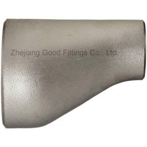 Butt Weld Stainless Steel Seamless Eccentric Reducer