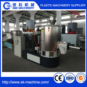 High Speed Plastic Blender Machine pictures & photos