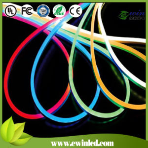 RGB Multicolor Fleixble LED Strip Neon Flex for Building pictures & photos