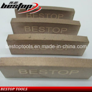 Diamond Saw Blade Segment for Marble Stone Cutting pictures & photos