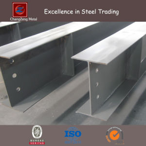 Weld Steel Light H-Beam (CZ-H06) pictures & photos
