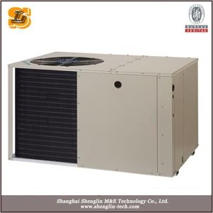 Water Cooled Packaged Central Air Conditioner pictures & photos